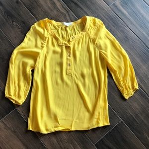 Banana Republic Top size Medium